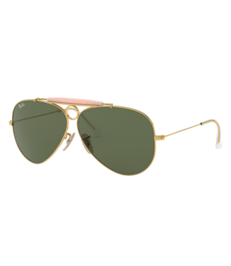 Ray Ban Shooter Arista Sunglasses
