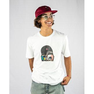 The Killing Floor Skateboards Mars T-Shirt