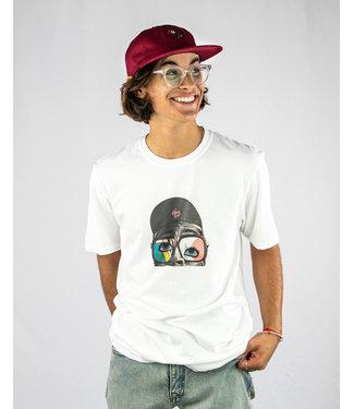 The Killing Floor Mars T-Shirt