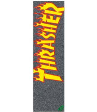 Thrasher Flame Grip Tape