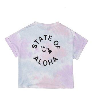 RVCA Aloha Balance T-Shirt