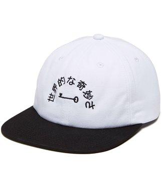 The Killing Floor International Oddities 6 Panel Hat