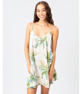 Rip Curl Palmetto Cover Up Dress