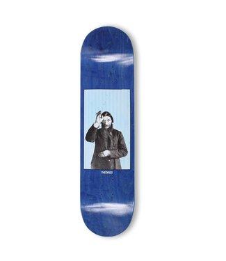 "Theories Skateboards 7.75"" Rasputin V2 Deck"