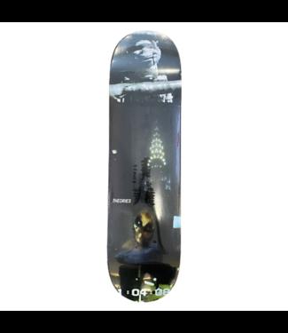 """Theories Skateboards 8.38"""" 16MM Jupiter Deck"""