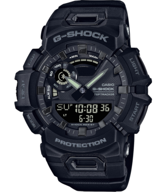 G-SHOCK GBA900 Power Trainer Watch