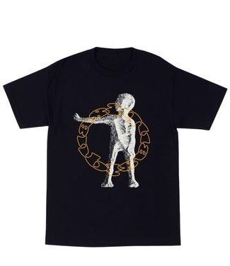 Quasi Skateboards Earthtrax T-Shirt