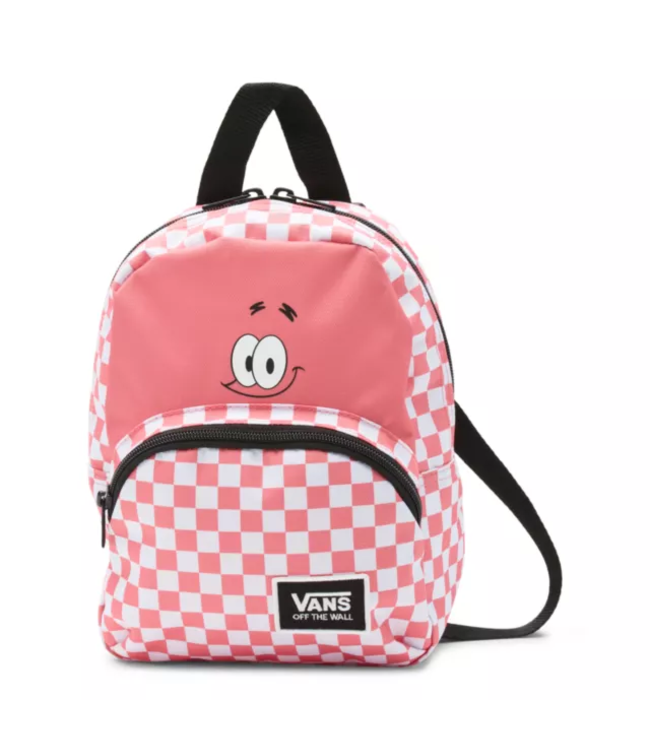 Vans Spongebob Got This Mini Backpack