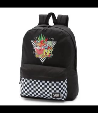 Vans Spongebob Realm Backpack