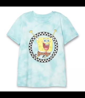 Vans Spongebob Jump Out T-Shirt