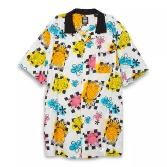 Vans SpongeBob Airbrush Shirt