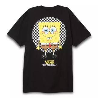 Vans Spongebob Spotlight Pocket Tee