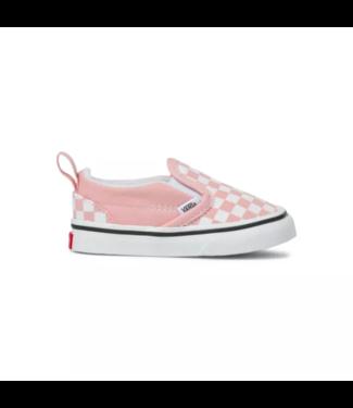 Vans Toddler Checkerboard Slip-On V Shoes