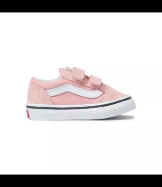 Vans Toddler Old Skool V Shoes