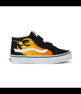 Vans Toddler Sk8-Mid Reissue V Shoes