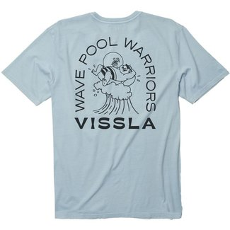 Vissla Wave Pool Warriors T-Shirt