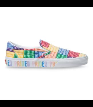 Vans PRIDE Slip-On Shoes
