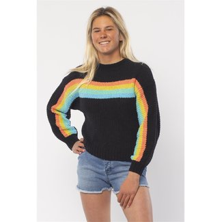 Sisstrevolution Ricci Knit Sweater