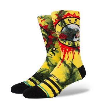 Stance Guns N' Roses So Fine Crew Socks