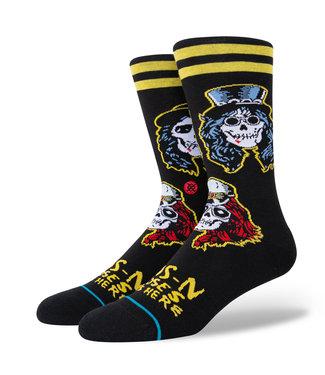 Stance Guns N' Roses Appetite Crew Socks