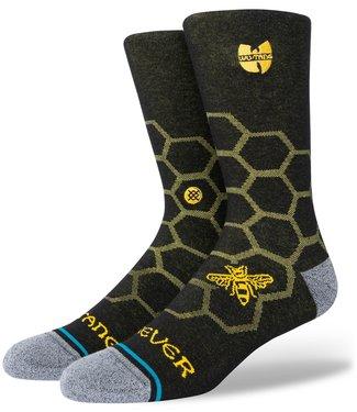 Stance Wu-Tang Hive Crew Socks