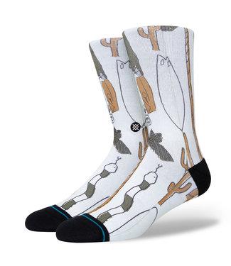 Stance Ded Man Crew Socks