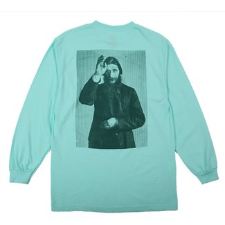 Theories Skateboards Rasputin Longlseeve T-Shirt
