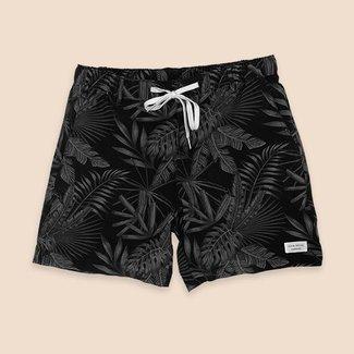 Duvin Design Co. Palm Everyday Walk Short