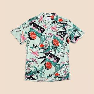 Duvin Design Co. South Beach Button Up Shirt