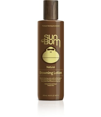 Sun Bum Natural Browning Lotion - 8.5oz