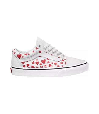Vans Valentine Old Skool Shoes