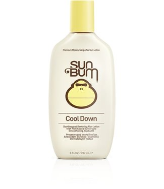 Sun Bum 'Cool Down' Hydrating After Sun Lotion - 8oz