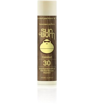 Sun Bum SPF 30 Coconut Lip Balm