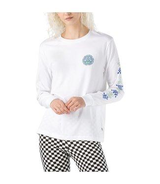 Vans Peace Property Long Sleeve T-Shirt
