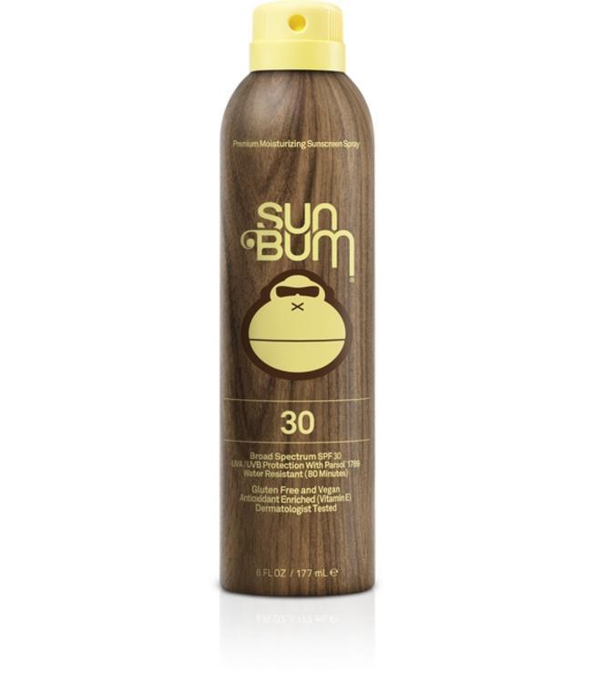 Sun Bum SPF 30 Original Spray Sunscreen - 6oz