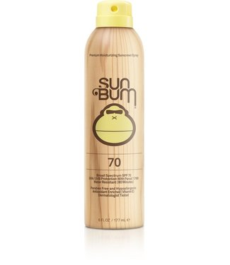 Sun Bum SPF 70 Original Spray Sunscreen