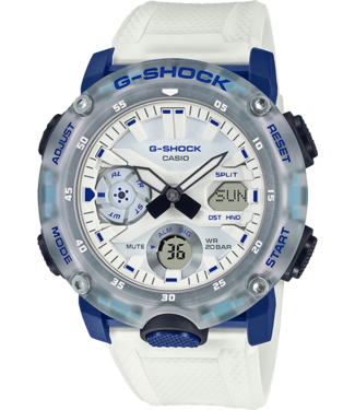 G-SHOCK GA2000 Hidden Coast Limited Edition Watch