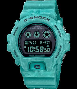 G-SHOCK DW6900 Smokey Sea Face Series Watch