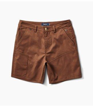 "Roark Revival 18"" Long Road Stretch Shorts"