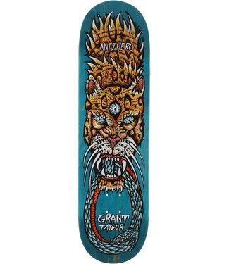 """Anti Hero Skateboards 9.0"""" Grant Taylor Totem Deck"""