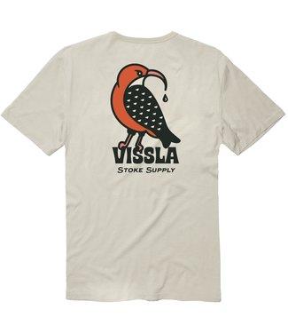 Vissla Nectar Organic T-Shirt