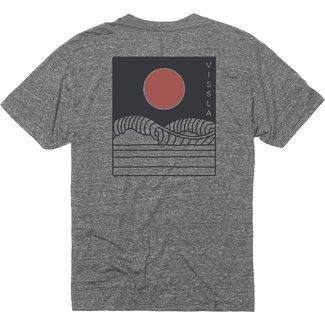 Vissla Legends Heather T-Shirt
