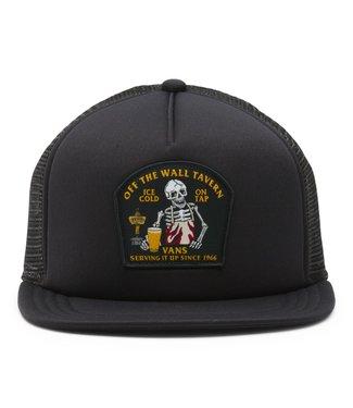 Vans Local Dive Trucker Hat