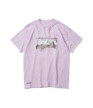 Evisen Skateboards Pilgrimage T-Shirt
