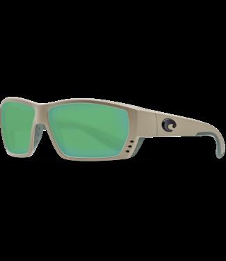 Costa Del Mar Tuna Alley 580G Polar Sunglasses