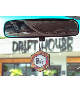 Drift House Trippy Dippy Air Freshener