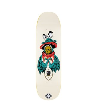 """Welcome Skateboards 9"""" Victim of Time Baculus 2 Deck"""