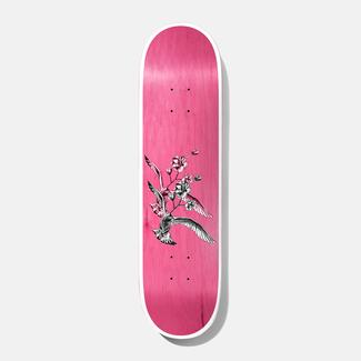 """Baker Skateboards 8.125"""" Tyson Frenz Deck"""
