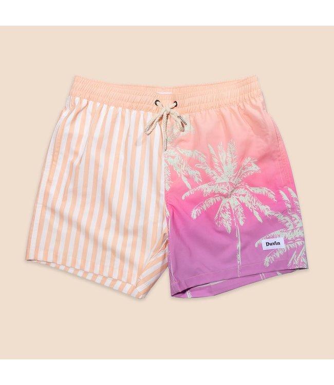 Duvin Design Co. 90's Beach Swim Short