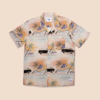 Duvin Design Co. Vancation Button Up Shirt